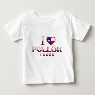 Pollok, Texas T-shirts