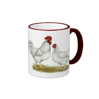 Pollos de Lamona Tazas