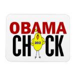 Polluelo 2012 de Obama Iman