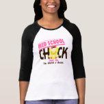 Polluelo 3 de la escuela del MED Camisetas