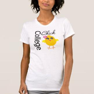Polluelo Camisas