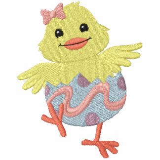 Polluelo Cutie de Pascua