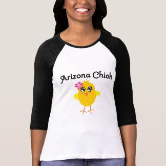 Polluelo de Arizona Polera