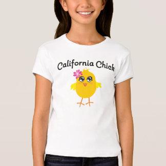 Polluelo de California Playera