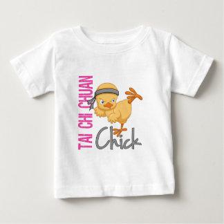Polluelo de Chuan de la ji del Tai Camisas