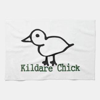 Polluelo de Kildare Toallas