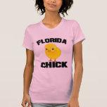 Polluelo de la Florida Camiseta
