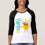 Polluelo de la Florida los E.E.U.U. Camiseta