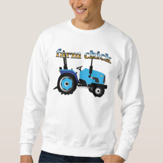 Polluelo de la granja jersey