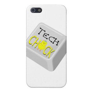 Polluelo de la tecnología iPhone 5 coberturas