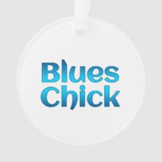 Polluelo de los azules