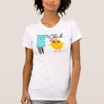 Polluelo de Reno nanovoltio Camiseta