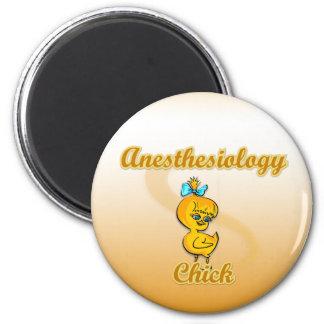 Polluelo del Anesthesiology Iman De Frigorífico