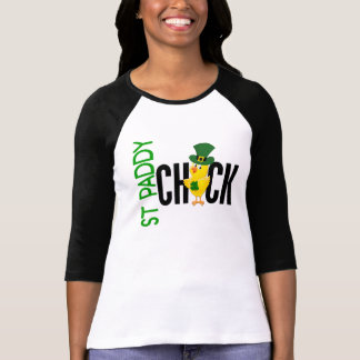 Polluelo del arroz del St Camiseta