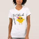 Polluelo del encargado de SEO Camiseta