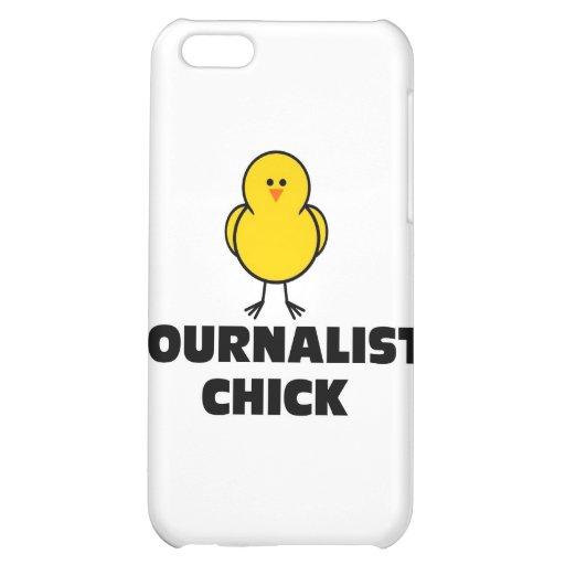 Polluelo del periodista