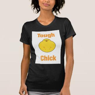 Polluelo duro - bebé en amarillo camiseta
