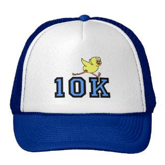 Polluelo lindo 10K Gorras