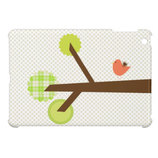 Polluelo lindo {mini caso del iPad} iPad Mini Protectores