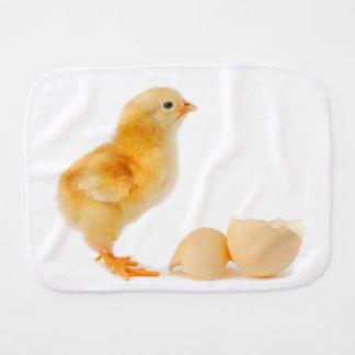 Polluelo Paños Para Bebé