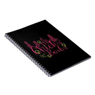 Polluelos del cuaderno de Burbs