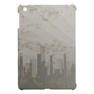 Pollution iPad Mini Cases