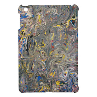 Pollution iPad Mini Cover