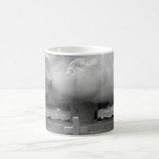 Pollution mug
