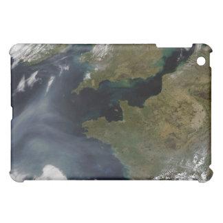 Pollution off France iPad Mini Cases