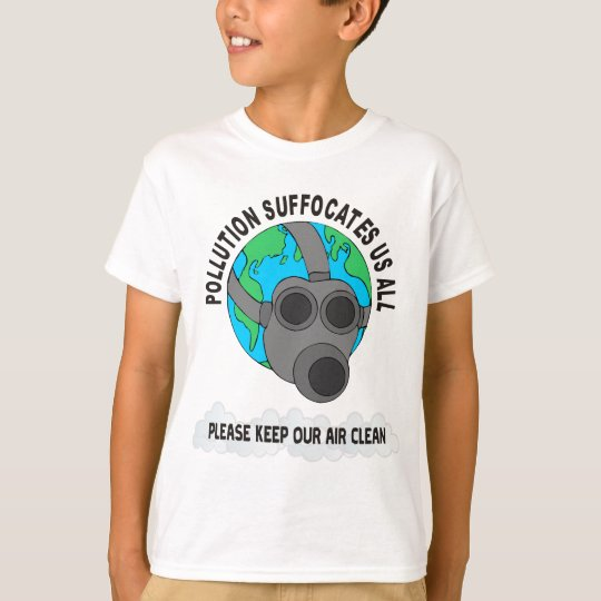 POLLUTION T-Shirt