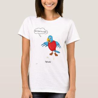 Polly, camiseta