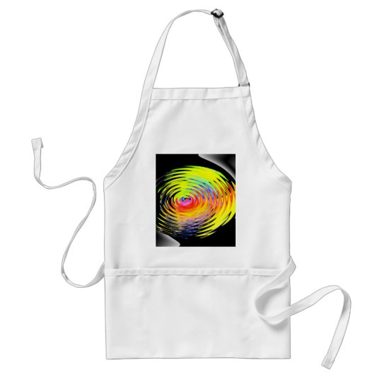 Polly_plop Adult Apron