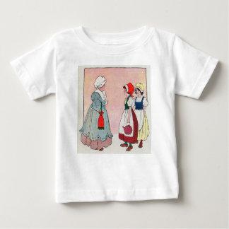 Polly, put the kettle on, Polly, put the kettle on T Shirt