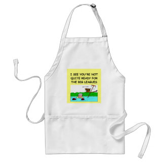 POLO1.png Adult Apron