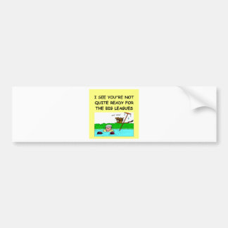 POLO1.png Bumper Stickers