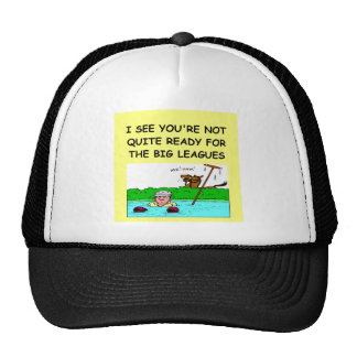 POLO1.png Trucker Hat