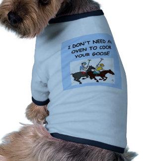 POLO2 png Camiseta De Perro