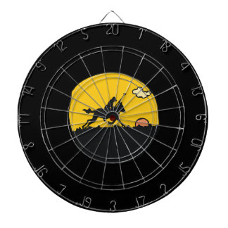 Polo 10 dartboard