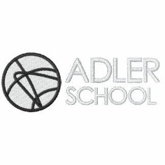 Polo bordado escuela 2 de Adler