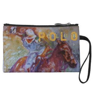 Polo Club Maco Wristlet