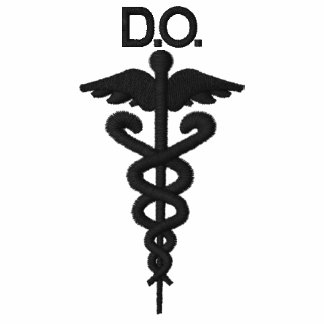 Polo cosido medicina osteopática