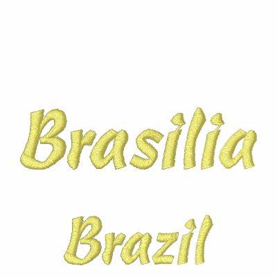 Polo de Brasilia el Brasil