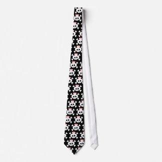 Polo de la enfermera corbata personalizada