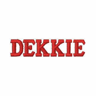 Polo de la fan de Ted Dekker