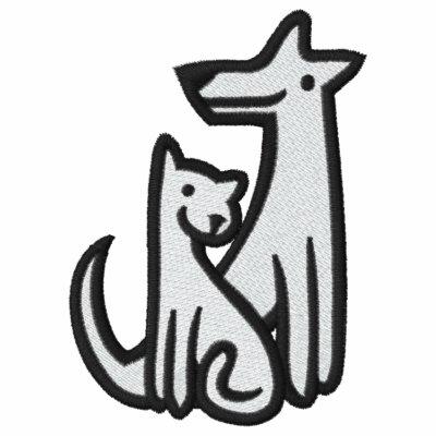Polo de la mascota de PetHub