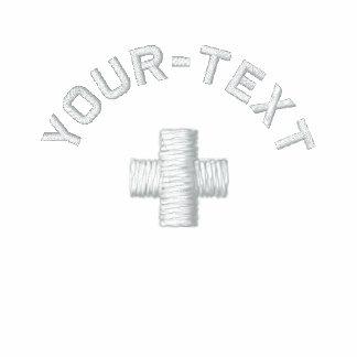 Polo de Suiza - añada su propio texto