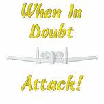 Polo del ataque A-10