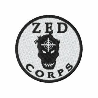 Polo del combate del cuerpo de la ZETA
