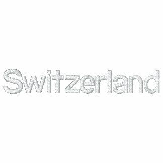 Polo del fútbol del fútbol de Suiza