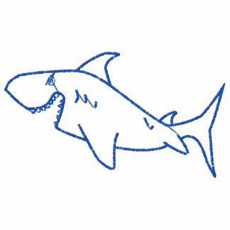 Polo del tiburón